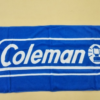 コールマン(Coleman)のコールマン タオル(タオル/バス用品)
