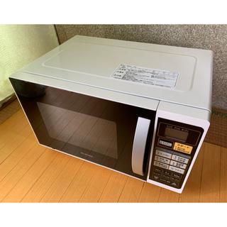 アイリスオーヤマ - 送料込 アイリスオーヤマ オーブンレンジ EM06013 美品