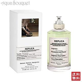 マルタンマルジェラ(Maison Martin Margiela)のREPRICA tea escape 香水(香水(男性用))