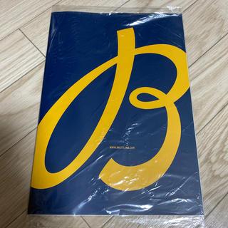 ブライトリング(BREITLING)のinfo breitling vol.038 ブライトリング会報(その他)
