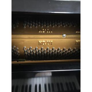 ヤマハ(ヤマハ)のピアノ(ピアノ)