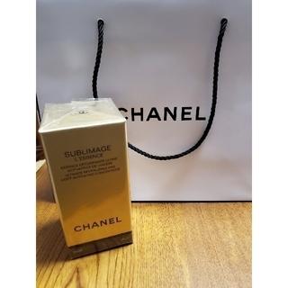 CHANEL SUBLIMAGE レサンス 30ml、新品