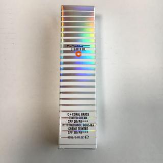 MAC - M・A・C  ライトフルC ティンティッドクリーム SPF30 ライト