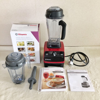 Vitamix - Vitamix バイタミックス 6300 VMO102B レッド