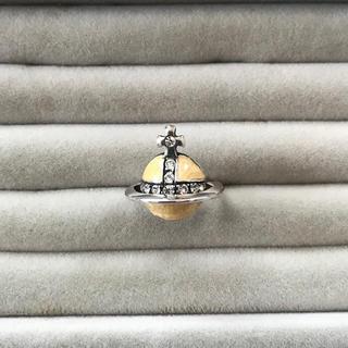 Vivienne Westwood - 美品 ヴィヴィアンウエストウッド ソリッドオーブリング Sサイズ