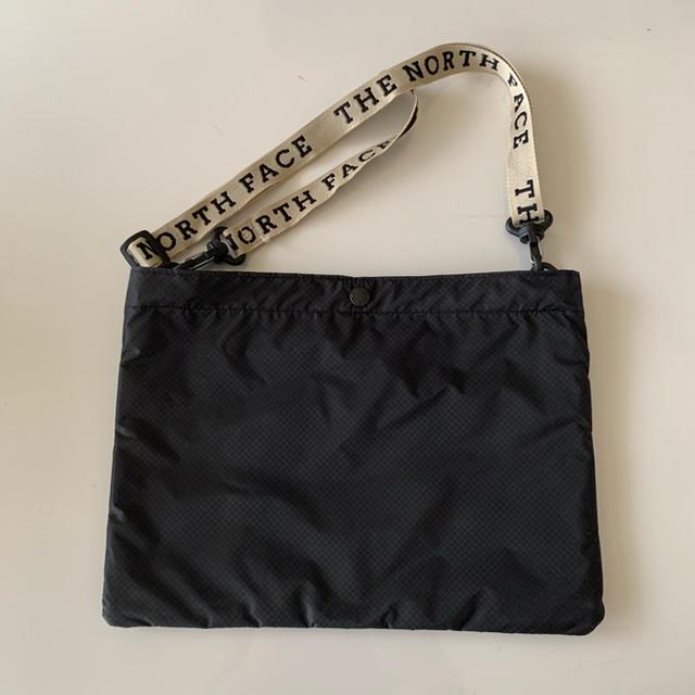 THE NORTH FACE(ザノースフェイス)のザ・ノースフェイス パープルレーベル サコッシュショルダーバッグ レディースのバッグ(ボディバッグ/ウエストポーチ)の商品写真