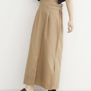 新品 スカート(ロングスカート)