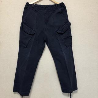 マルタンマルジェラ(Maison Martin Margiela)のROYAL NAVY Combat Trousers(ワークパンツ/カーゴパンツ)