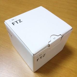 ニコン(Nikon)の【melshin@R様専用】Nikon マウントアダプター FTZ(ミラーレス一眼)