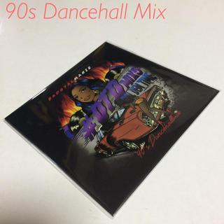 レゲエ CD  #DTD5 Mix Gyal Dem Time(ワールドミュージック)