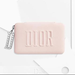 ディオール(Dior)のジュエリーケース(小物入れ)