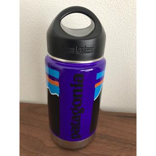 パタゴニア(patagonia)のカンティーン パタゴニア インスレートボトル 355ml 12oz 新品未使用(タンブラー)