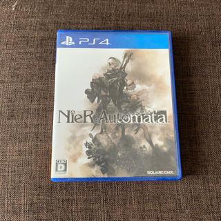 プレイステーション4(PlayStation4)のPS4 ニーアオートマタ(家庭用ゲームソフト)