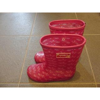 PERSON'S KIDS - 20センチ長靴