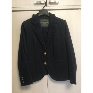 ジェーンマープル(JaneMarple)のジャケット(テーラードジャケット)