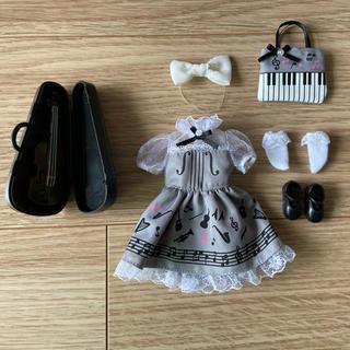 タカラトミー(Takara Tomy)のリカちゃん たのしいおけいこ(ぬいぐるみ/人形)