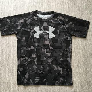 UNDER ARMOUR - UNDER ARMOUR☆アンダーアーマー☆Tシャツ YLG(150)