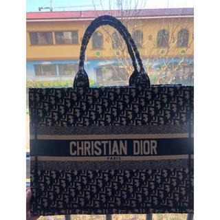 ディオール(Dior)のディオール トートバッグ(トートバッグ)