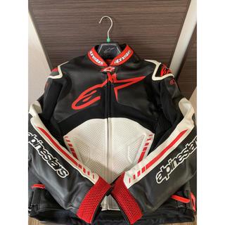 alpinestars atem jacket アルパインスターズ(ライダースジャケット)
