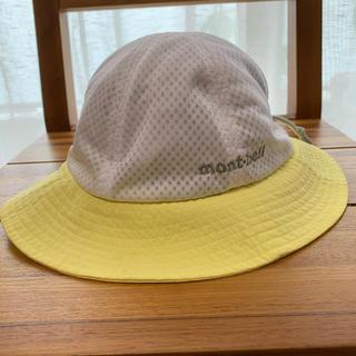 モンベル(mont bell)のモンベル ベビー 帽子(帽子)