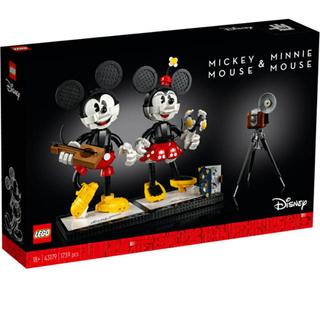 Lego - レゴ (LEGO) ディズニーミッキーマウス & ミニーマウス 43179