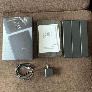 エイスース(ASUS)のASUS ZenPad 3 8.0 Z581KL SIMフリーモデル(タブレット)