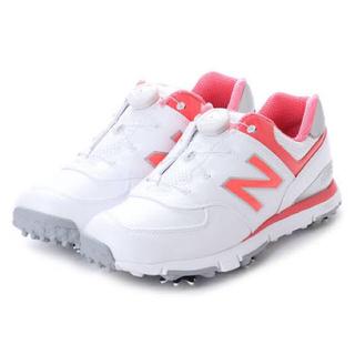 ニューバランス(New Balance)の【Riii様専用】new balance ゴルフシューズ(シューズ)