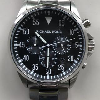 Michael Kors - マイケルコース 腕時計 メンズ クロノグラフ