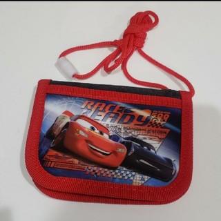 ディズニー(Disney)のカーズ 子供用 お財布(財布)