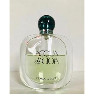 アルマーニ(Armani)のアルマーニ ACQUA GIOIA  香水 50ml(香水(女性用))