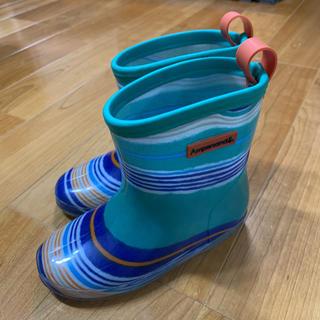 長靴 レインブーツ