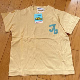 ティンカーベル(TINKERBELL)の新品 Tシャツ 子ども服(Tシャツ/カットソー)