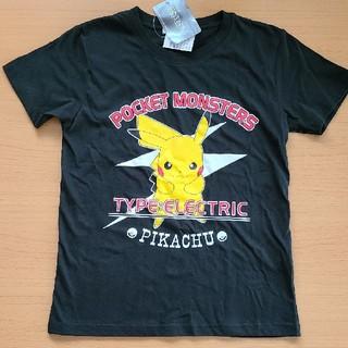 ポケモン(ポケモン)のポケモン Tシャツ140(Tシャツ/カットソー)