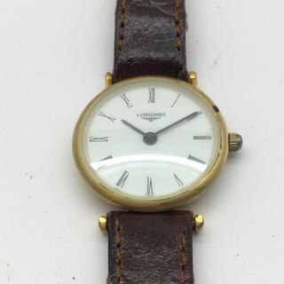 ロンジン(LONGINES)のLONGINES  腕時計 5R-172(腕時計)