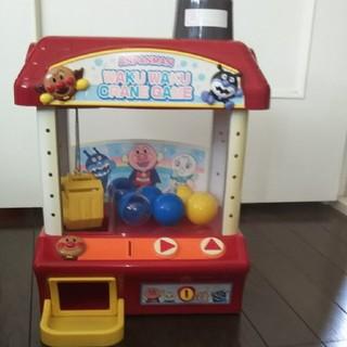 アンパンマン(アンパンマン)のアンパンマン(知育玩具)