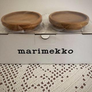 マリメッコ(marimekko)のマリメッコ ラテマグ の蓋 ×4(食器)