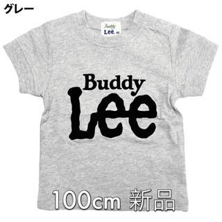 Lee - 新品 未使用 今期新作 buddy Lee リー キッズTシャツ 100cm