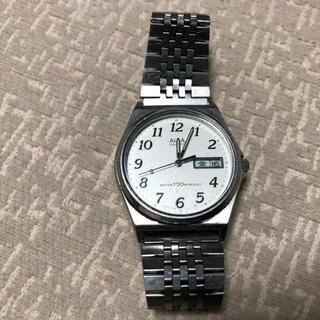 アルバ(ALBA)のアルバ セイコー ヴィンテージ(腕時計(アナログ))