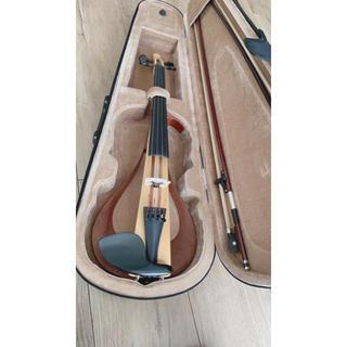 ヤマハ(ヤマハ)のエレクトリックバイオリン YEV104 ヤマハ(ヴァイオリン)