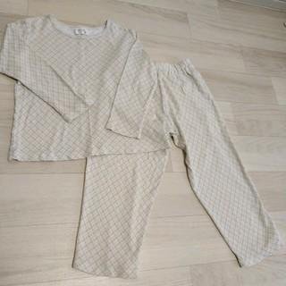ワコール(Wacoal)のパジャマ 長袖 110-125 ワコールキッズ(パジャマ)