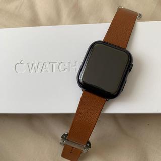 アップル(Apple)のApple Watch 5 series GPS(腕時計(デジタル))