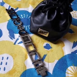 ドルチェアンドガッバーナ(DOLCE&GABBANA)のDOLCE&GABBANA  腕時計(中古)(腕時計)