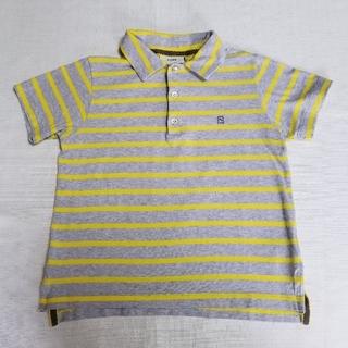 フェンディ(FENDI)のFENDIキッズ ポロシャツ6(Tシャツ/カットソー)