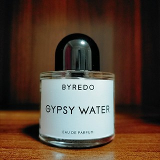 ESTNATION - BYREDO  バイレード ジプシーウォーター 50ml 香水 バレード