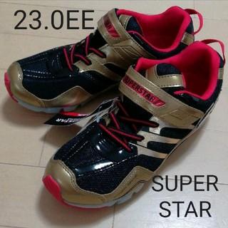 スーパースター(SUPERSTAR)の23.0cm 新品 SUPER STAR スニーカー(スニーカー)