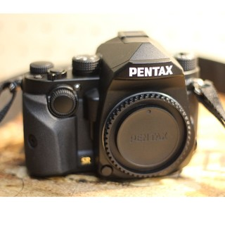 ペンタックス(PENTAX)のPentax Kp デジタル一眼レフカメラ 中古本体(デジタル一眼)