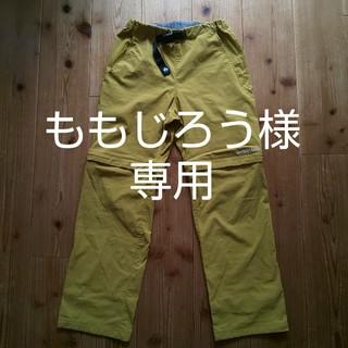 mont bell - ■モンベル コンバーチブル パンツ Kid's140