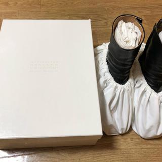 マルタンマルジェラ(Maison Martin Margiela)の足袋ブーツです(ブーツ)