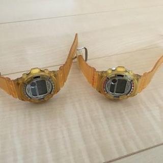 G-SHOCK DW-9200 第7回国際イルカ・クジラ会議記念モデル(腕時計(デジタル))