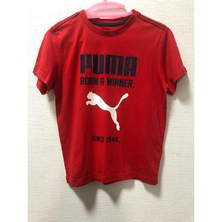 PUMA - プーマ 半袖 Tシャツ 140
